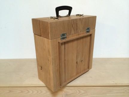 LP case
