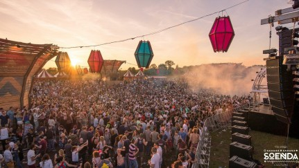 Doorgedraaid - Soenda festival